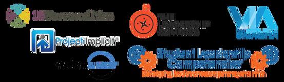 Self Facilitated Logos